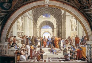 Introduction to Western Philosophy